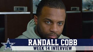 Randall Cobb: We Gotta Get It In The Endzone | Dallas Cowboys 2019