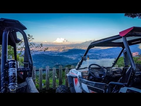 DIRT TRAX  - COSTA RICA OFF-ROAD ADVENTURE