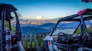 DIRT TRAX  - COSTA RICA OFF-ROAD ADVENTURE