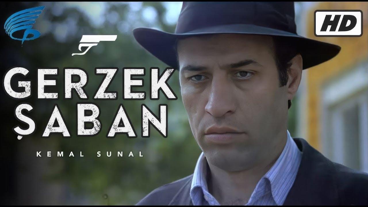 Gerzek Şaban - HD Türk Filmi
