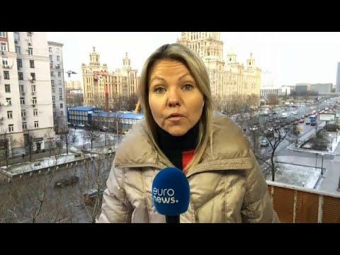 Russia says Ukraine deliberately provoked Kerch Strait clash