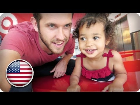 PATRIOTIC TODDLER | DADventures: The Nive Nulls