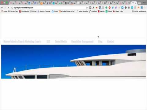 Yacht Compliance Digital Audit