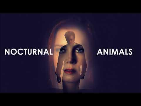 Giles Edward Palmer - Turning My World Around (Nocturnal Animals Soundtrack)