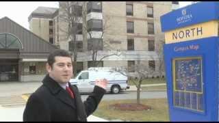 Hofstra Student Housing