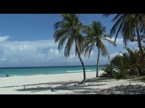 CUBA - VARADERO Playa Azul  - HD