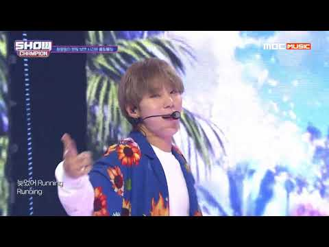 Show Champion EP.325 1TEAM - ROLLING ROLLING
