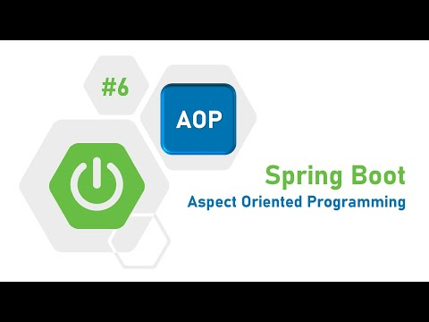 Spring Boot Tutorial for Beginners, 6 - Aspect Oriented Programming (AOP) | Mighty Java
