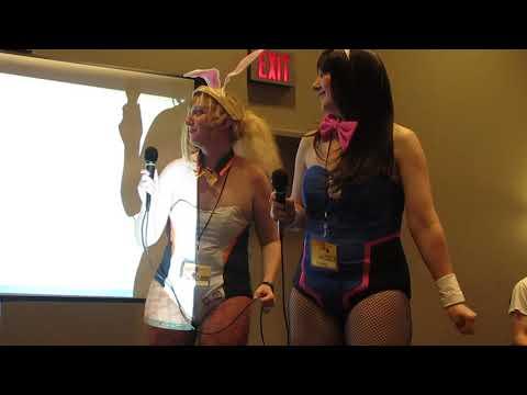 Ramencon 2017 Karaoke - Kojika and Himeko