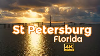 St Petersburg, Florida - Licensed to Chill