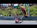 Fatal Motorcycle Accidents | Grave Falls Compilation