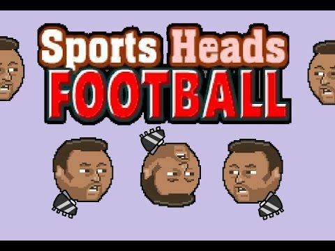 20 Skill Moves (Sports Heads Football)