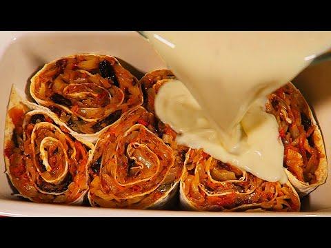 ЛУЧШИЕ Рецепты САМВЕЛА. Манники, Гречаники и Пирог с капустой