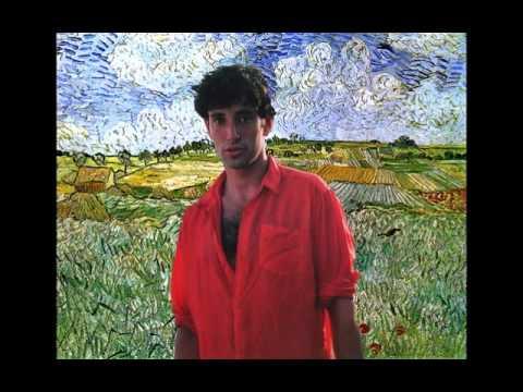 """Velvet Underground"" by Jonathan Richman"
