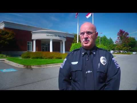 Mooresville PD Recruiting Video 2