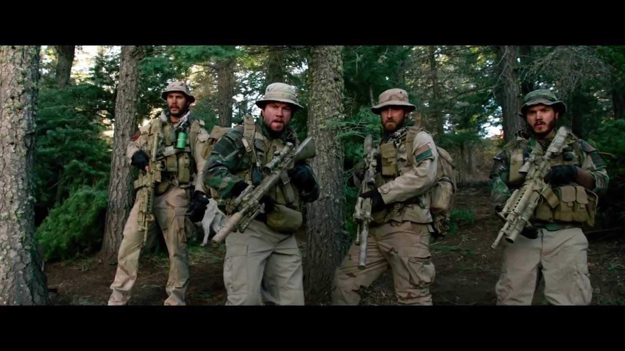 Download Lone Survivor - Trailer