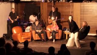 Obludárium - Feelme + Pišta Vandal a Pavol Hammel