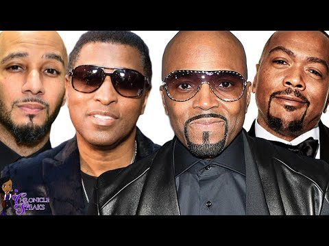 Teddy Riley DRAGGED For Ruining EPIC Battle With Babyface | Swizz Beatz And Timbaland React
