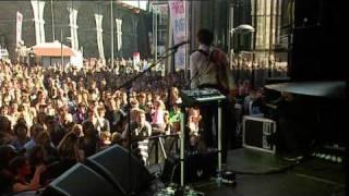 The Rambling Wheels - Mr. Potato Head on E's - live @ Label Suisse 2010