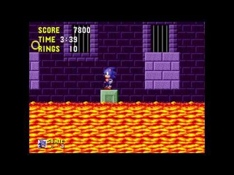Wifestream: Sonic the Hedgehog
