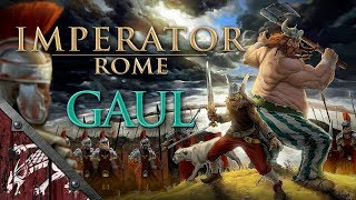Imperator Rome Let's Play Ep11 The Romans are Crazy!