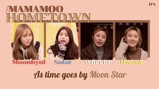 [THAISUB] 마마무 (MAMAMOO) - My Hometown (고향이)