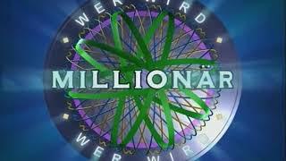 Wer Wird Millionär? - Intro 2000-2008 In Uk Style