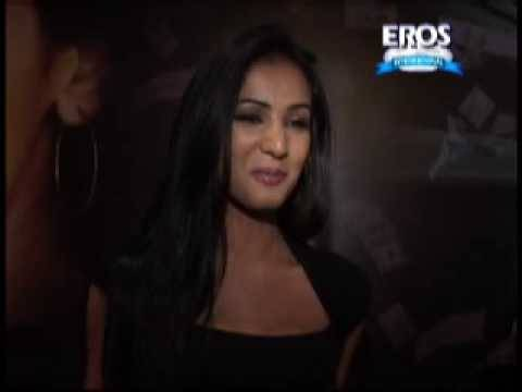 Sonal Chauhan & Imran Hashmi at Press Meet