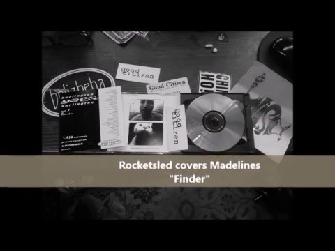 Rocketsled - Finder - Burlington Does Burlington - AUDIO