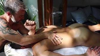 Kahunaman Gay Massage in Puerto Vallarta