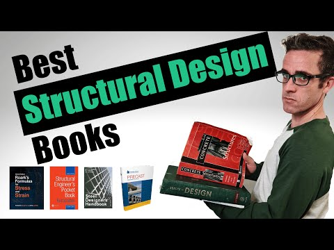 Recommended Structural engineering books for Concrete Steel and General