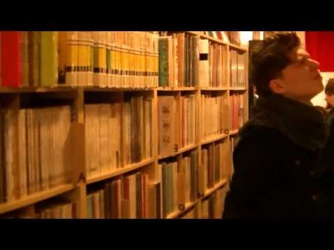 Librairie Paginaire'Soft, Paris