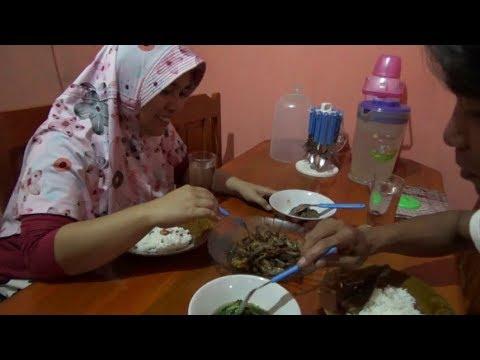 Masak Ikan Wader Dan Lele  Hasil Mancing @Lunga Mancing