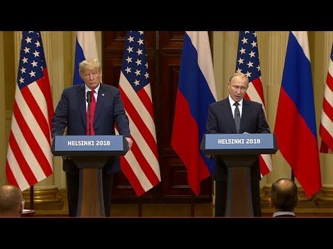 بوتين: يجب أن نتوصل إلى حل للأزمة السورية  - نشر قبل 2 ساعة