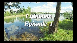 Europe 2017 - Lithuania Episode 1