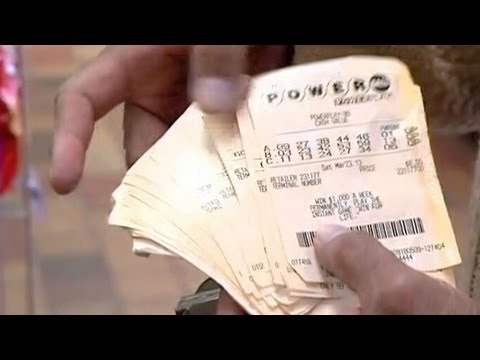 Powerball Lotto Winning Numbers To Deliver $350 Million: 3rd Time In 2013