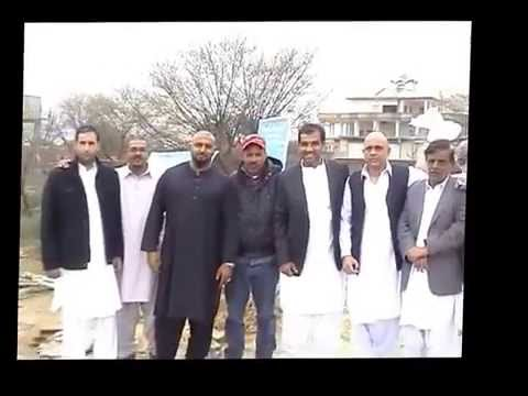 Tahir masar group siakh dadyal dawat to barrister sultan mahmood 14th feb 2013