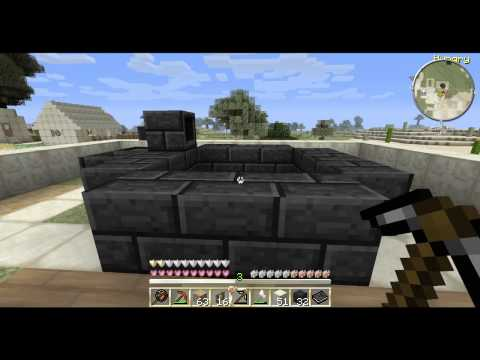 Kettleclocks Farmestrian Survival - Episode 6 Phew! Almost Smelting