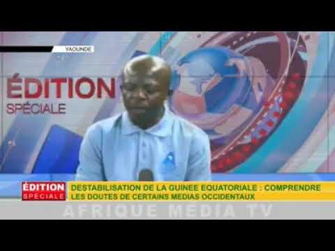 Situation en Guinée Équatoriale : Analyses et Decryptages