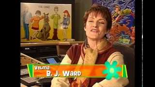 """Scooby-Doo! And The Witch´s Ghost(Fantasma da Bruxa) """"Making Of """" Especial"""