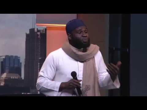 On Finding Your Purpose and Investing in the Youth - Ibn Ali Miller #ConfidentMuslim
