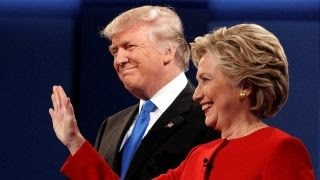 highlights from the first presidential debate
