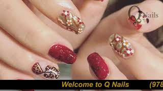 Welcome To Q Nails