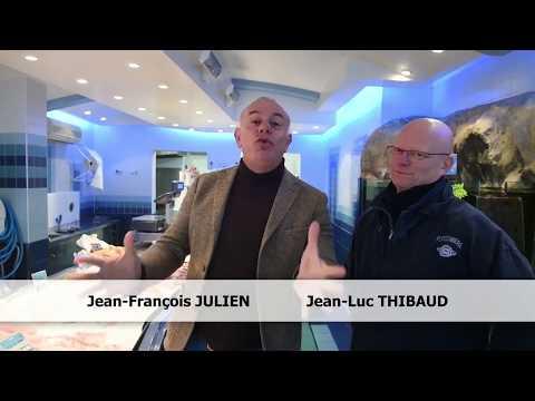 Poissonerie Hall Ocean Limoges - Le populaire