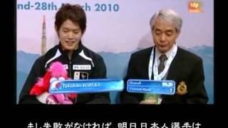 オリンピックは音トラブルで、今回はまさかの信夫フィニッシュwww 【...