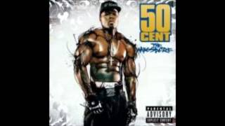 50 Cent  -  Just A Lil Bit (Explicit)