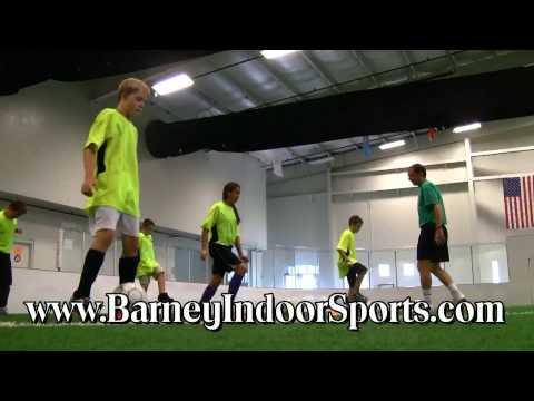 Barney Family Indoor Sports Complex in Queen Creek, AZ