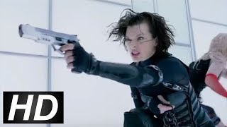 Video Resident Evil Retribution   Tokyo Full Fight Scene HD 1080p Blu ray download MP3, 3GP, MP4, WEBM, AVI, FLV September 2019