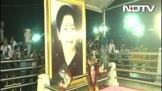 AIADMK Merger Delayed, Differences Remain Between Rival Camps
