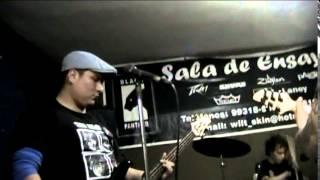 LOST Mcclane - DEVOLVIENDO EL ALMA